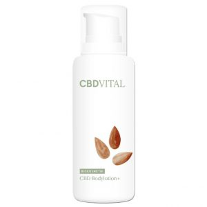 CBD Vital Bodylotion +